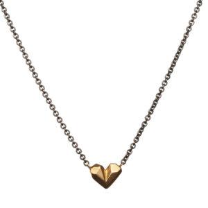 Heart 18k