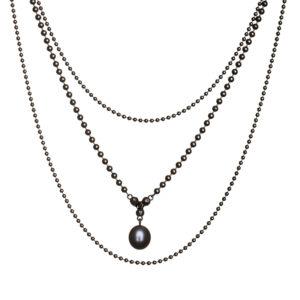 Regina x3 Black Diamond