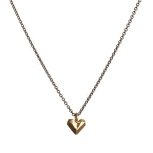 Sweet Heart 18k gold