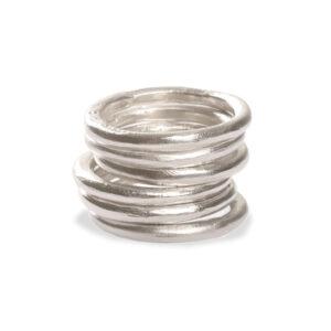 Anello silver
