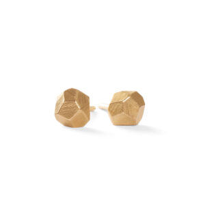 Crystal Ear 18k gold