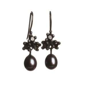 Crystal Barock Earrings