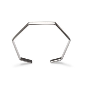 Hexagon Bracelet S