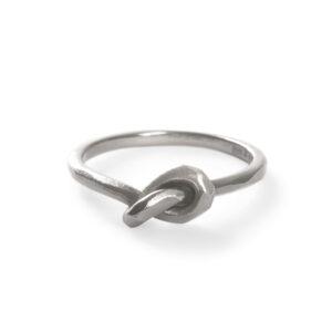 Knutring silver