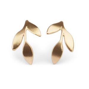 PrimaVera Earrings 18k gold