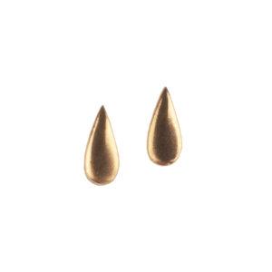 Tiny Drops 18k gold